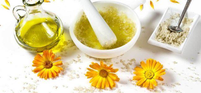 4 einfache Möglichkeiten, Olivenöl Hautfeuchtigkeitspflege zu verdienen Foto
