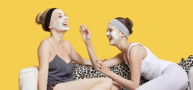 5 Amazing Face Packs für trockene Haut während der Sommer Foto