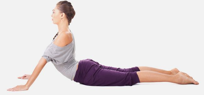 5 Effektive Baba Ramdev Yoga Poses Schmerz zu heilen Foto