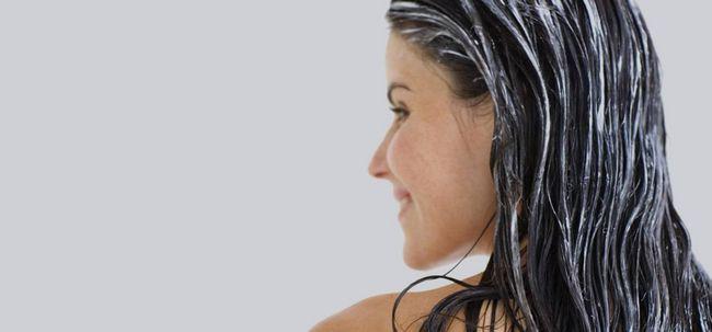 5 Effektive Hair Repair Masken !!! Foto