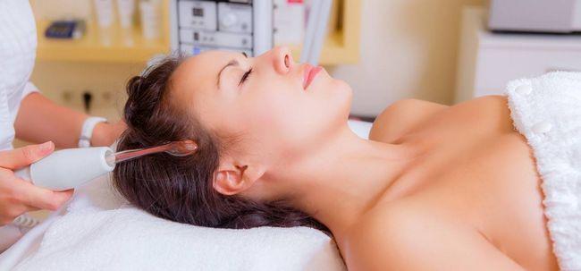 5 Essential Hair Fall Behandlungen Foto