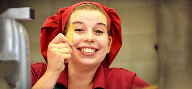 5 Lebensmitteln des täglichen Bedarfs, die Ihre Stimmung wie Magie steigern Foto