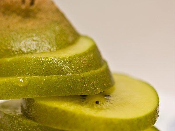 Früchte für gesunde Haut