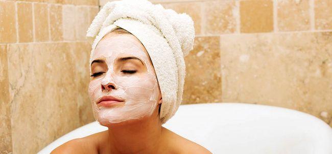 5 Hausgemachte Hautstraffung Masken sollten Sie auf jeden Fall versuchen Foto
