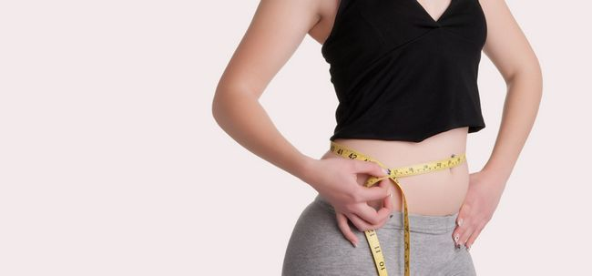 5 Hauptgründe für die Gewichtszunahme nach der Operation Foto