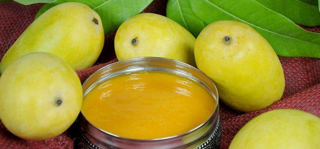 5 Mango Gesicht Packs, die Wunder für Ihre Haut Foto