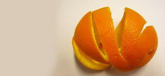 5 Orange Gesicht Packs sollten Sie auf jeden Fall versuchen Foto