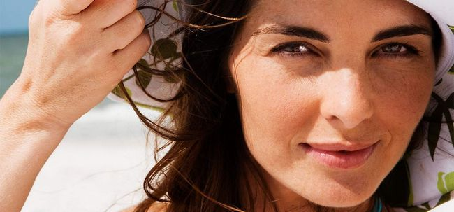 5 einfache Sommer Gesicht Packs Sie müssen versuchen, Foto