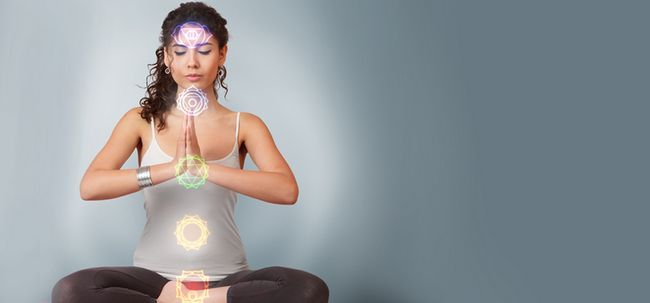 5 einfache Tipps Indian Meditation Praxis für stressfreies Leben Foto