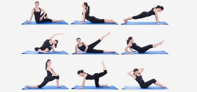 5 einfache Möglichkeiten, um mit Muskelkater nach Training Deal Foto
