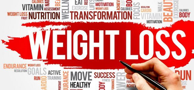 5 Videos Sie müssen aufpassen, wenn Sie versuchen, Gewicht zu verlieren Foto