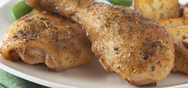 5 Yummy Crispy Chicken Rezepte von Sanjeev Kapoor Foto