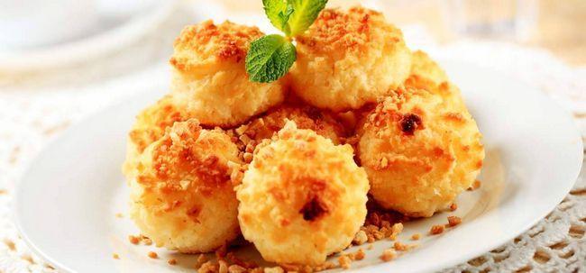 5 Yummy Eiklar Dessert Rezepte, die Sie müssen versuchen, Out Foto
