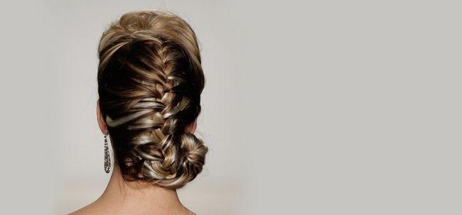 50 Geflochtene Frisuren, die perfekt für Prom Foto