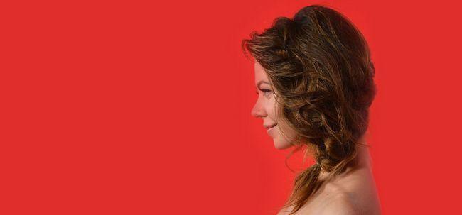 50 Einfache Geflochtene Frisuren zu tun Foto