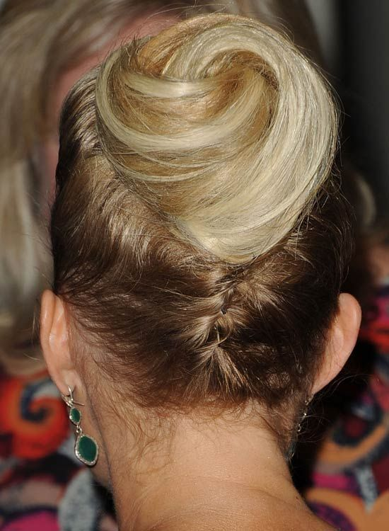 Spiral-Bun-at-the-End-of-Twisted Braid