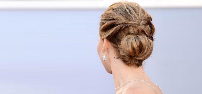50 Stunning Twist Frisuren für kurzes Haar Foto