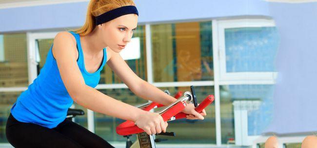 6 Effektive Non Gewicht tragenden Übungen für eine gesunde Sie Foto