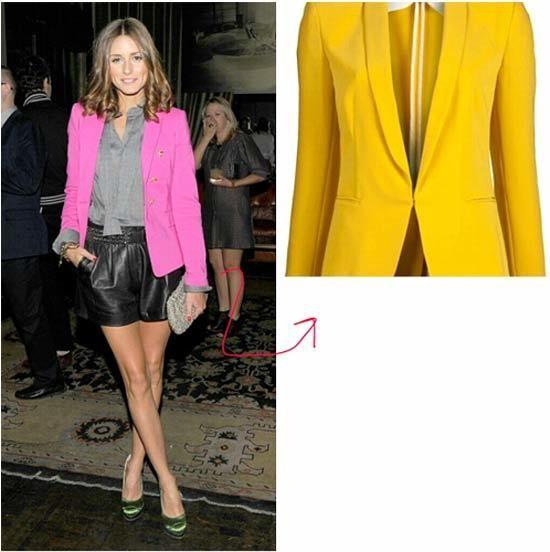 Blazer-Jacken für Frauen