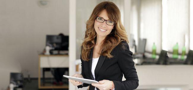 6 der Arbeit tragen müssen für Frauen Haves Foto