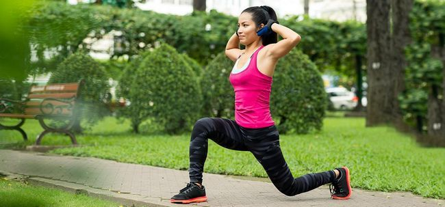 7 Must-Try Fat Burning Tabata Workouts Foto