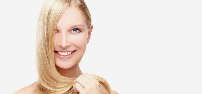7 Nebenwirkungen von Haarglättung Sie beachten sollten Foto