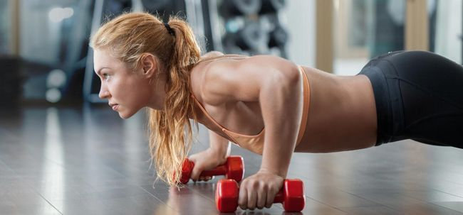 7 Sure Shot Wege A Perfect Slim Körper zu bekommen Foto