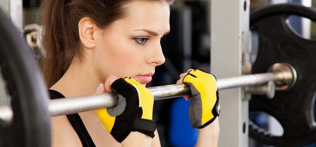 7 Gewichtstraining Mythen Jeder Frauen wissen sollten Foto