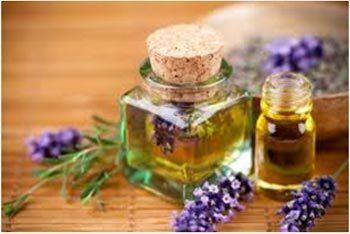 Lavendelöl für die Haut