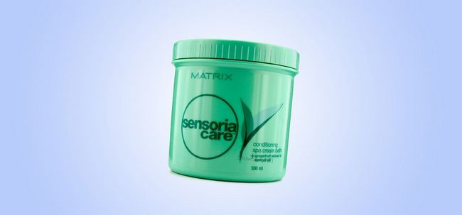 8 Essential-Matrix Hair Spa-Behandlungen Foto