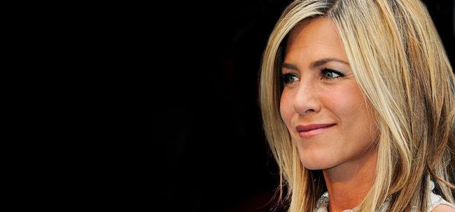 8 Famous Bob Frisuren Jennifer Aniston Foto
