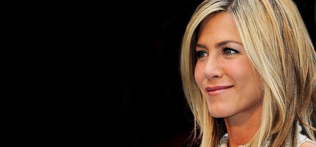8 Famous Bob Frisuren Jennifer Aniston Foto