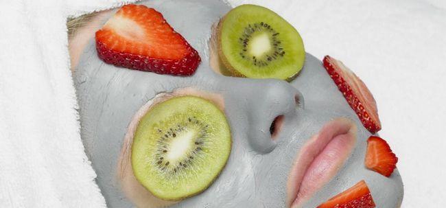 8 Selbst gemachte Collagen Gesichtspackungen Sie können versuchen heute Foto