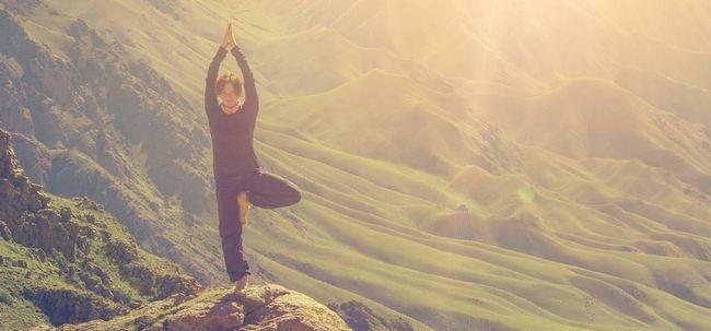 8 Einfache Yoga Asanas, die Ihre Höhe Hilfe zu erhöhen Foto