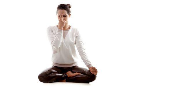 9 Effektive Atemübungen für eine klare und gesunde Lungs Foto