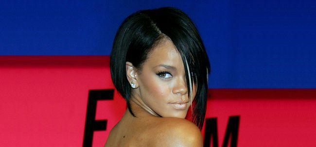9 Funky Frisuren für mittellanges Haar Foto