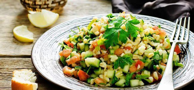 9 Healthy Sprout Gerichte können Sie versuchen, heute Foto