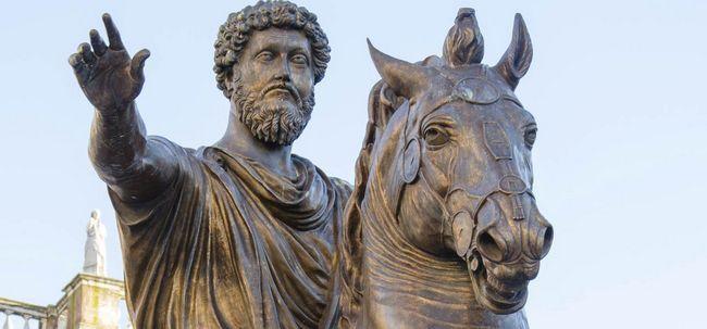 9 Magische Wege Marcus Aurelius Meditation Vorteile, die Sie Foto