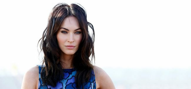 9 Bilder von Megan Fox ohne Make-up Foto