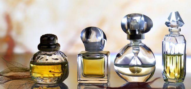 9 Einfache Tipps The Perfect Parfüm zu finden Foto