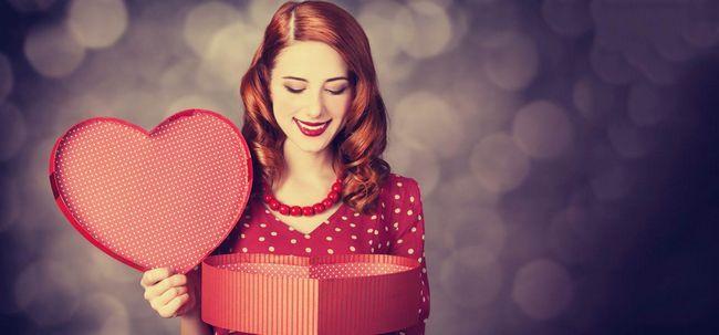 9 Timeless Wege zu feiern Valentinstag auf einem Budget Foto