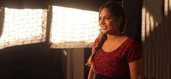 Ein offenes Gespräch mit Vlogger Shruti Anand Foto