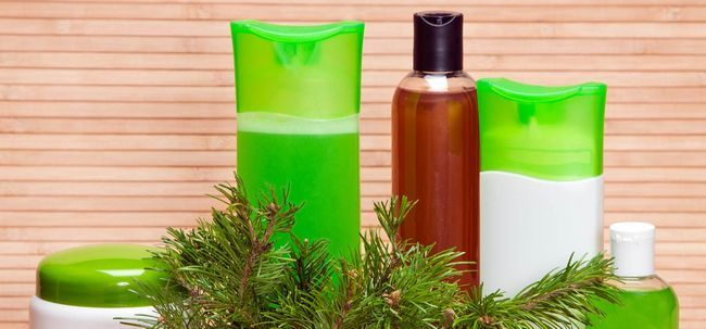 A Complete Guide On Holistic Hair Care Foto