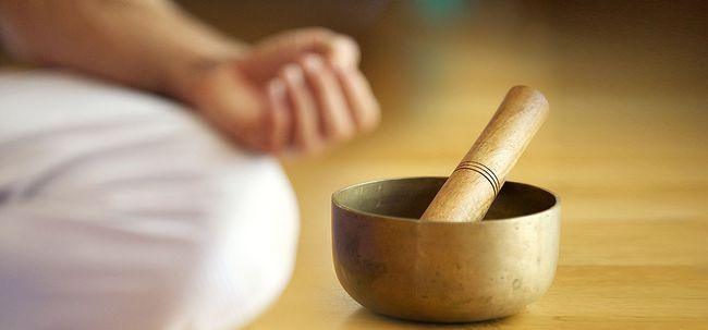Sind Yoga und Ayurveda Vernetzte? Foto