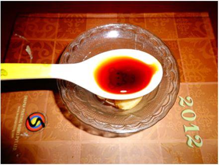 Honig für trockene Haut