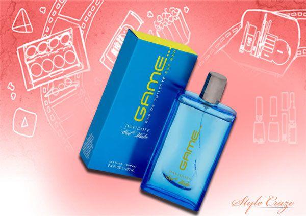 Cool Water Parfüm