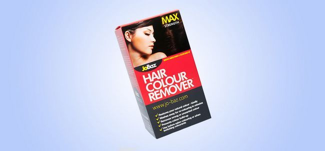 Best Hair Colour Remover Avaiable In Indien - Unsere Top 10 Picks Foto