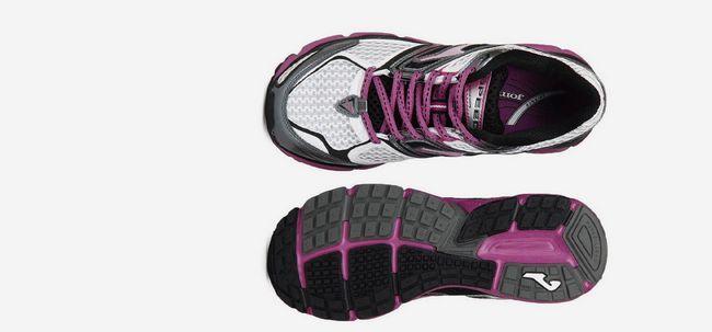 Beste Jogging / Walking-Schuhe für Frauen - Unsere Top 10 Picks Foto
