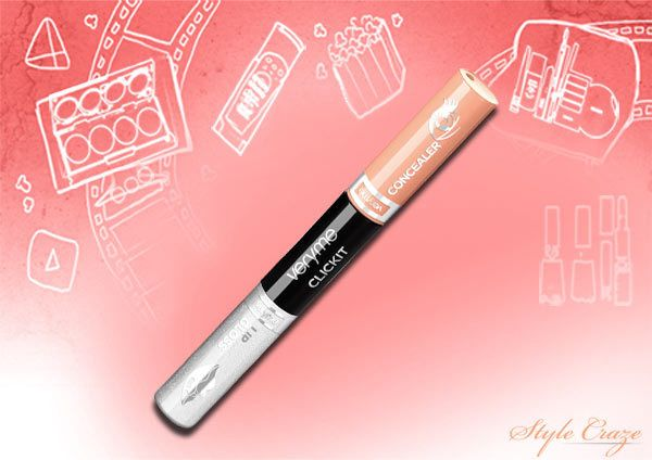 Oriflame mich sehr clickit Concealer