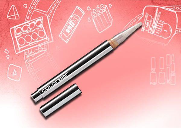 colorbar strahlendes Leuchten Gesicht Illuminator Stift